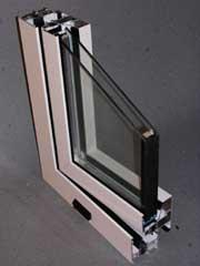 Double vitrage au maroc isolation thermique et sonore inalver - Comment couper du double vitrage ...